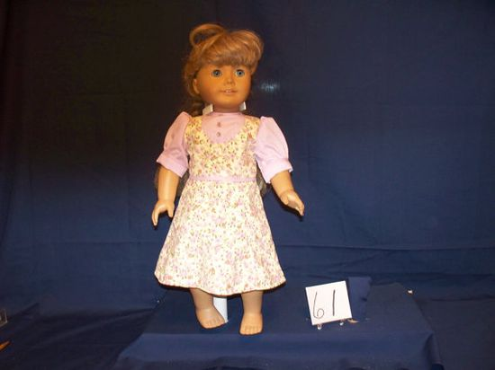American Girl Doll Clothes  Handmade flowered by DollClothesByRuth, $9.99