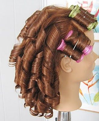 Victorian hairstyle how to hair option #3