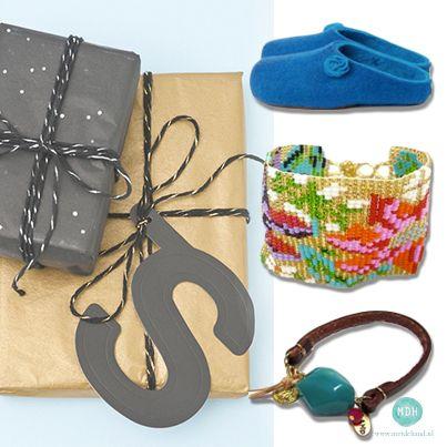 Sinterklaasje bonne bonne bonne...handmade gifts