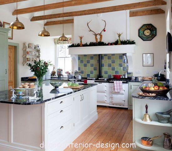 home decor decoration interior design image photo picture kitchen www.decor-interio...