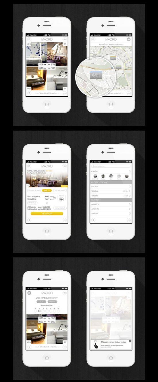 Daily Mobile UI Design Inspiration #140