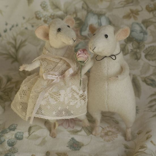 dating mice