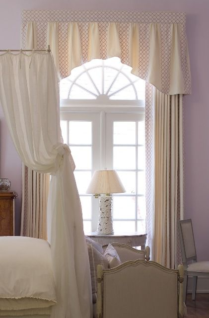 Q with Phoebe: Where are curtains headed?    Question: What direction do you think curtains are headed? I am getting new curtains made, but I am not sure what style I want. What do you think?
