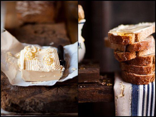 Bread  by Cintamani ;-), via Flickr