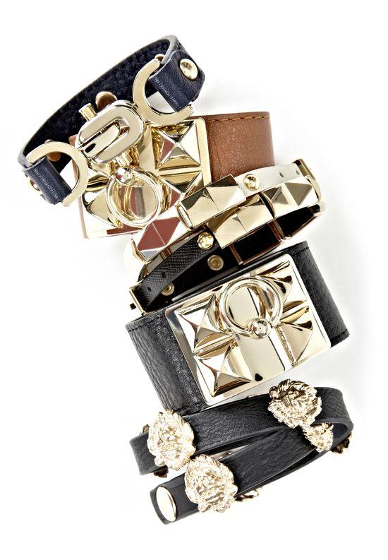 Beautiful Bracelets.