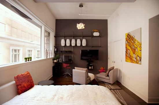Best Studio Apartment Design Ideas