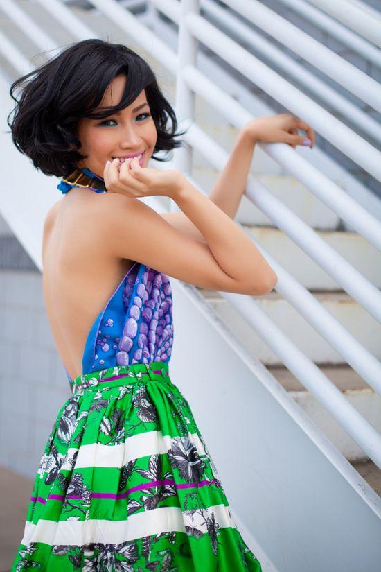 Nini Style Blog