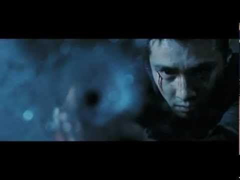 Won Bin - Ajusshi (The Man From Nowhere) Trailer