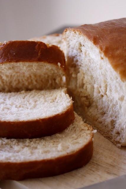 Handmade Bread recipe