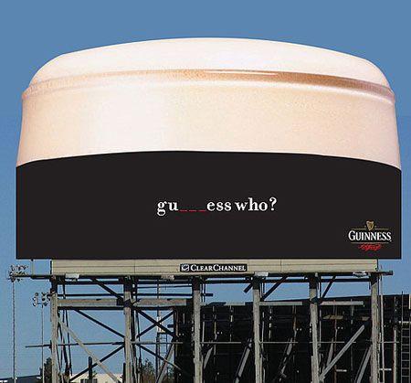 guiness-billboard