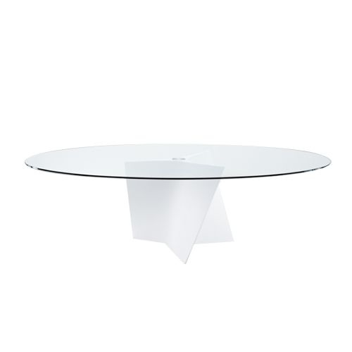 Elica table 2576 - design Prospero Rasulo - Zanotta