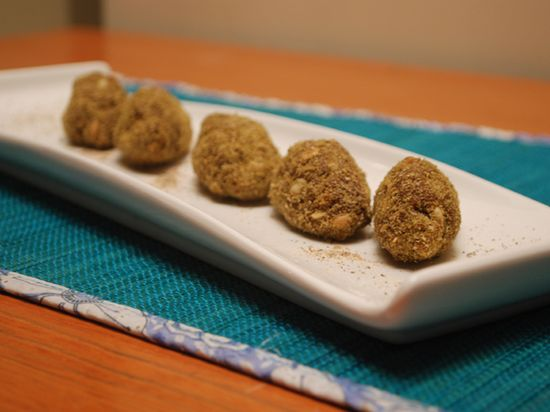 Navratri Recipe: Must Try Dhaniya Barfi Recipe