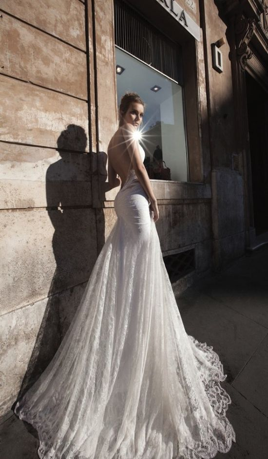 There are a few things that I really like about this dress, Haute Couture Wedding Dress Just For You Divas
