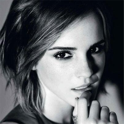 #WomanCrushWednesday Emma Watson