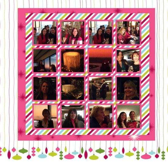 2011 Office party - Scrapbook.com