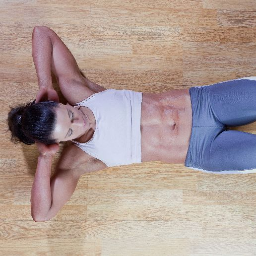 A Tabata Workout For Almost Every Day of the Week