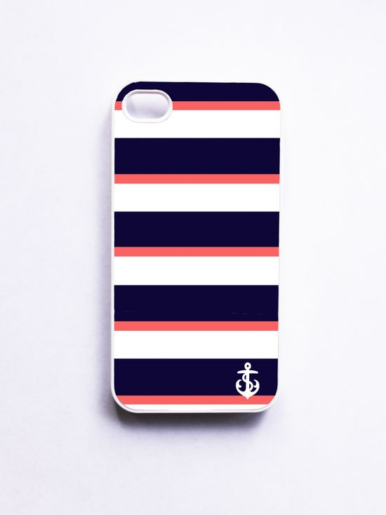 Nautical iPhone Case for Iphone 4 / 4S