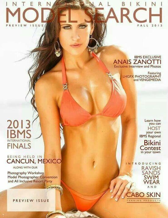 International Bikini Model Search