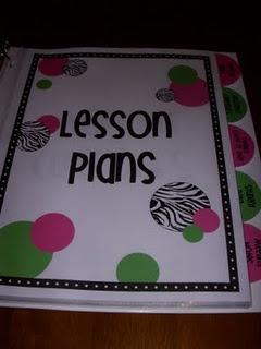 AWESOME teacher blog!