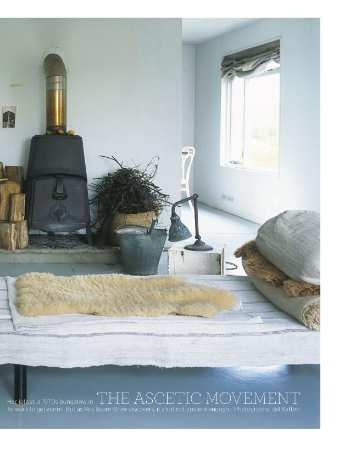 The World of Interiors, March 2012...