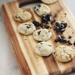 cookies and cream cookies recipe