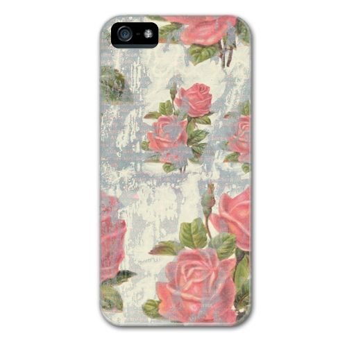 Rose iPhone 5S Case