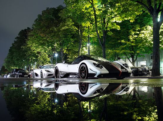 Supercars Reflection by [ JR ], via Flickr 8531 Santa Monica Blvd West Hollywood, CA 90069 - Call or stop by anytime. UPDATE: Now ANYONE can call our Drug and Drama Helpline Free at 310-855-9168.