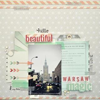 hello beautiful city :) by worQshop at Studio Calico