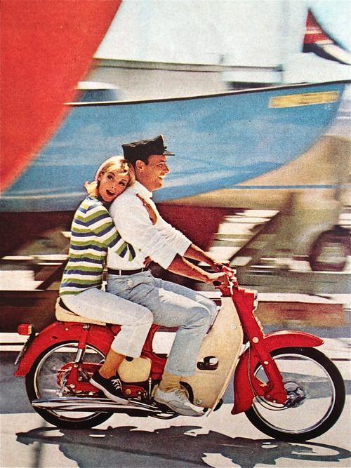 Honda, 1966