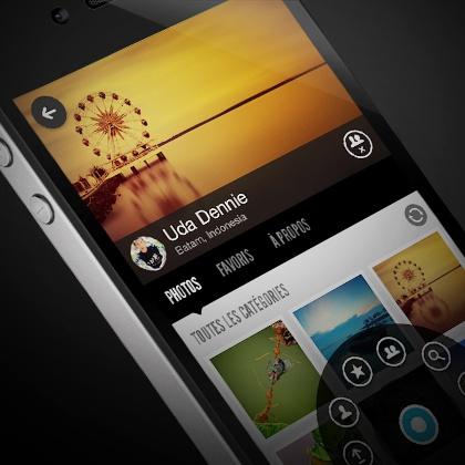 #ui  #tabs  #pic  #navigation