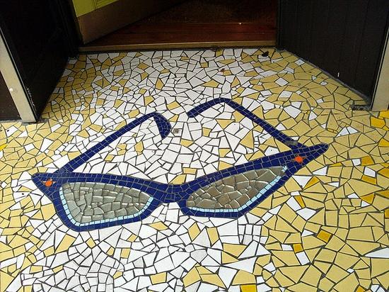 bromptons' opticians