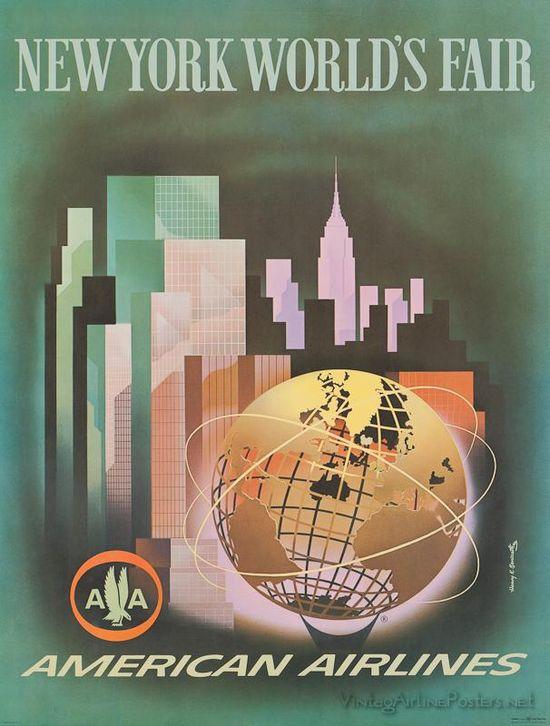 ? New York World's Fair