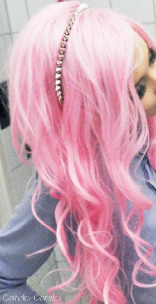 I love this hair ! X