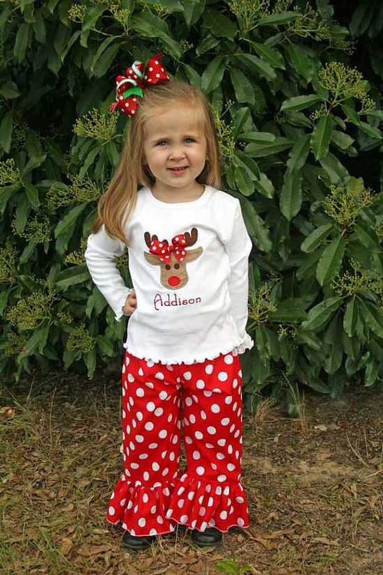 Etsy Christmas outfit