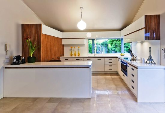 Best Modern Kitchen Decorating Ideas