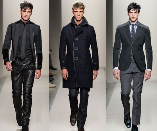 Fashion Week Fall-Winter 2012-2013 - Mens Fashion Style and Trend