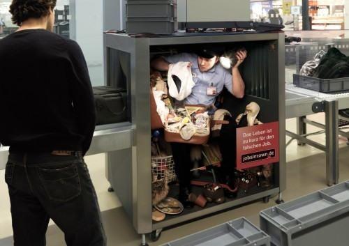 Cool and creative ads