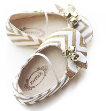 cute chevron print shoes