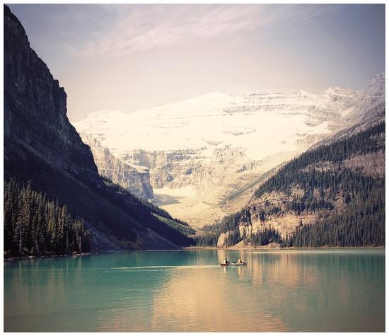 Lake Louise, Alberta (CA)