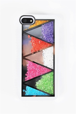 'Diamond In The Rough' iPhone Case