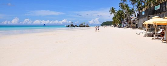 Philippines: An Underrated Beach Paradise