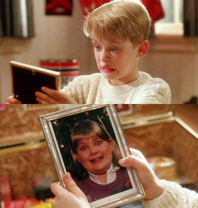 """""""Buzz.  Your girlfriend.  WOOF!"""" My favorite Christmas movie!"""