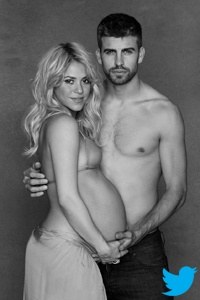 Shakira Welcomes a Son and Gives Him an International Name