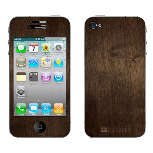 wood grain for iphone