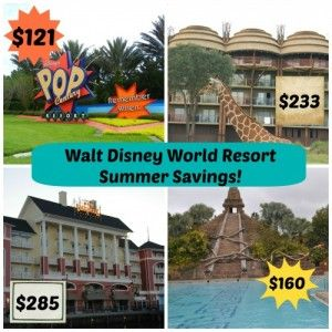Book your summer Disney vacation today and take advantage of these magical savings!!!!!  mailto:marsha@the...