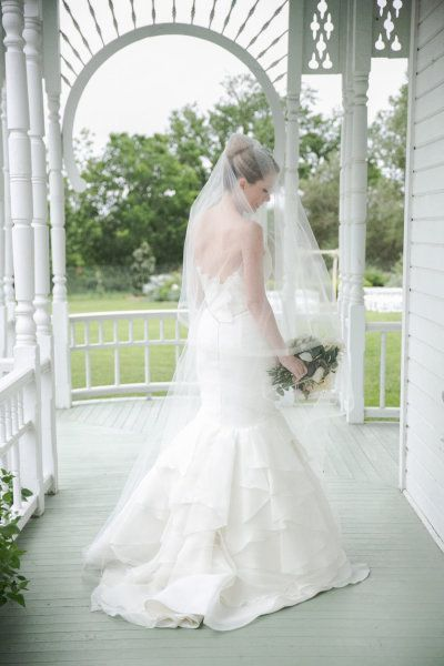 #wedding #dress by www.rivini.com,  Photography by carolinejoy.com  Read more - www.stylemepretty...