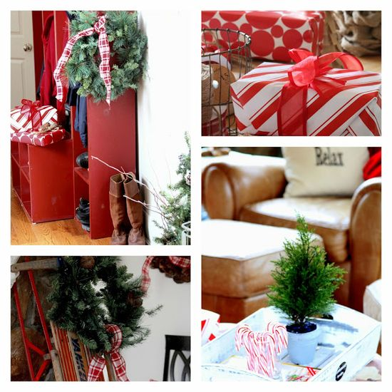 Amazing Holiday Home Tour