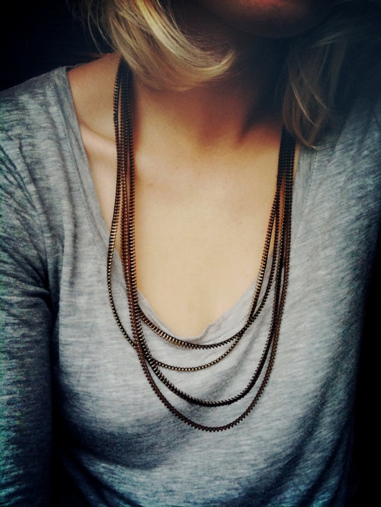 ...necklace