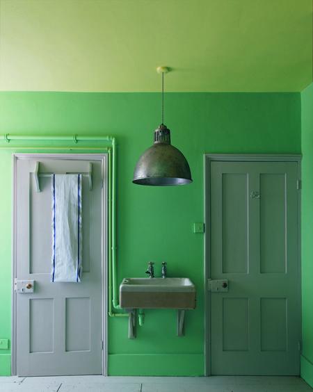 #love #green