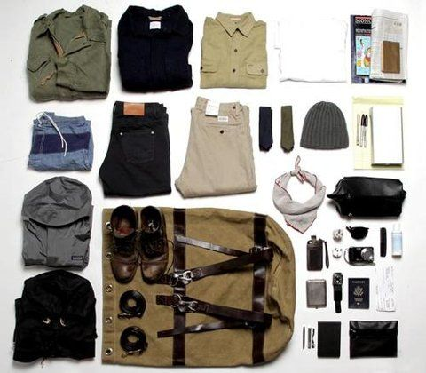Guy Style Guide - tayaaron: cobarnes: